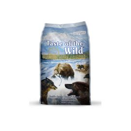 Taste of the wild pacific stream canine fomula 2.27kg