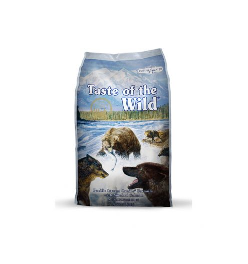 Pacific Stream Adult For Dog 2.27kg, Paws & Claws Pets