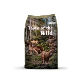 pine forest canine 2.27kg taste of the wild