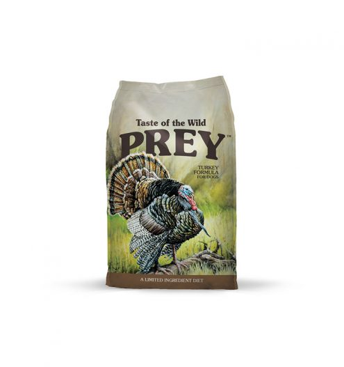 Prey Turkey For Dogs 3.63kg, Paws & Claws Pets