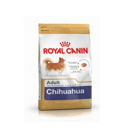 Chihuahua Adult 1.5kg royal canin dry dog food