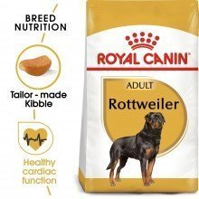 Rottweiler Adult 12kg, Paws & Claws Pets