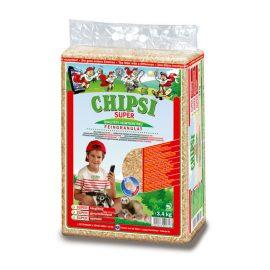 chipsi super absorbent pet bedding