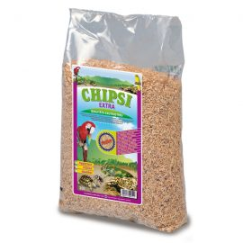 CHIPSI EXTRA Medium - Terrarium Bedding