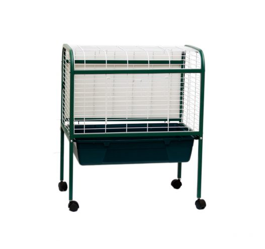 rabbit cage with wheels guiney pig cage