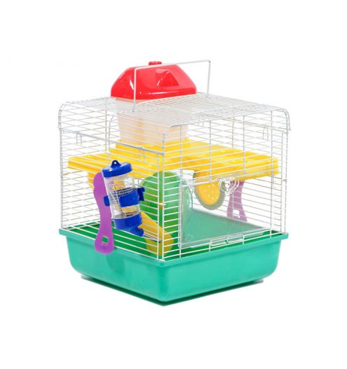 Royal Sweet Hamster House, Paws & Claws Pets