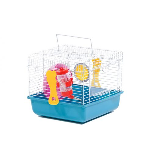 Royal Hamster House, Paws & Claws Pets