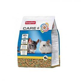 Chichilla Food beaphar care+ chinchilla 1.5kg