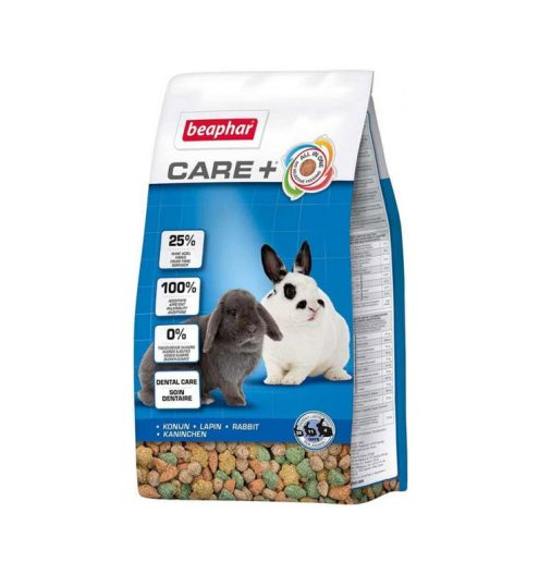 Care+ Rabbit Food, Paws & Claws Pets