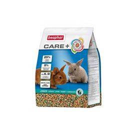 Care+ Rabbit Junior Food 1.5kg