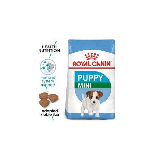 Mini Puppy 800g, Paws & Claws Pets