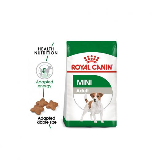 Mini Adult 800g, Paws & Claws Pets