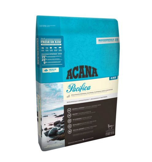 Acana Pacifica Cat, Paws & Claws Pets