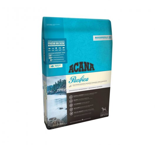 Acana Pacifica Dog, Paws & Claws Pets