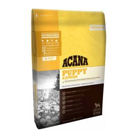Acana Puppy & Junior Medium 6kg dry dog food P&C Pets Free delivery
