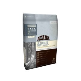 acana adult small breed 2kg dry dog food