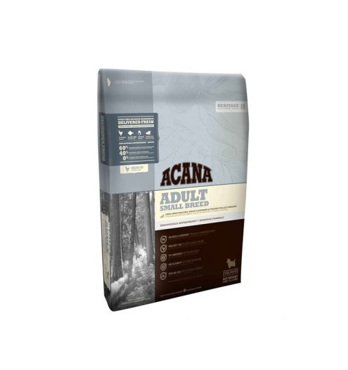 Acana Adult Small Breed 2kg, Paws & Claws Pets