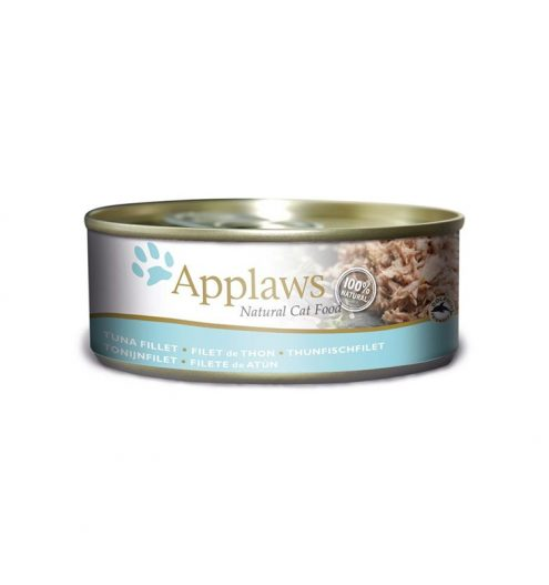 Applaws Cat Tuna 156g Tin wet canned food @ P&C