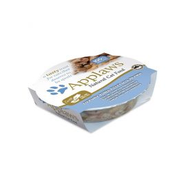 Applaws Cat Tuna with Prawn Pot 60g