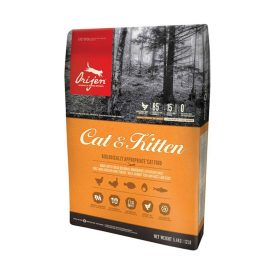 Orijen Cat & Kitten for all stages of life 5.4kg