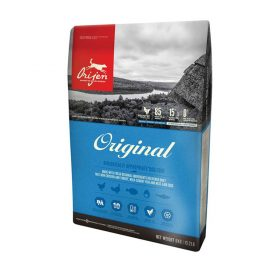origin original dog food for all dogs at Paws & Claws Pets Shop