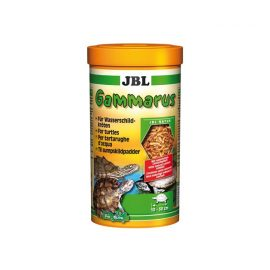 gammarus turtle food reptile food fish food in P&C petshop