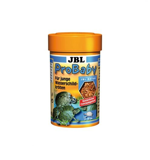 JBL ProBaby Turtle food 100ml, Paws & Claws Pets