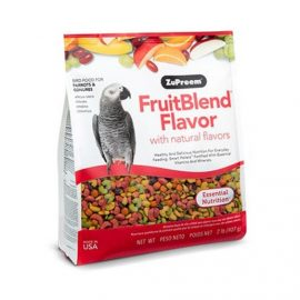 parrot food for medium to large size birds at P&C Pet shop