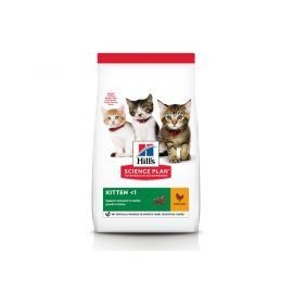 Hill's Science Plan Kitten with Chicken at Paws & Claws Pets in Mirdif Dubai UAE
