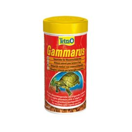 Tetra Gammarus for terrapins and turtles at Paws & Claws Pets