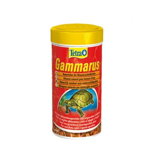 Tetra Gammarus 100g, Paws & Claws Pets