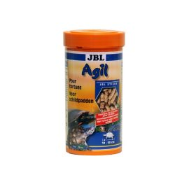 JBL Agil 250ml Terrapin Food at pawsandclawspets