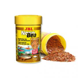 JBL Novo Bea 100ml fish food P&C pets
