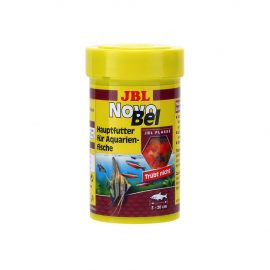 JBL Novo Bel fish food for tropical fish at paws & CLaws Pets P&C