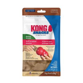 kong snacks specially designed for kong toys at Paws & Claws Pets