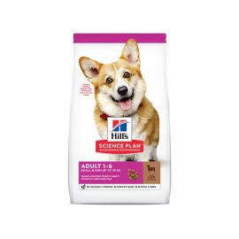 Hill'sScience Plan Canine Adult Small & Mini with Lamb & Rice