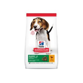 Hill's Science Plan Puppy Medium with Chicken at Paws & Claws Pets