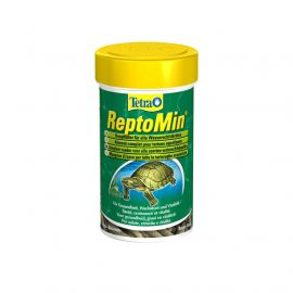 Tetra Reptomin 1L terrapin food at paws & Claws pets