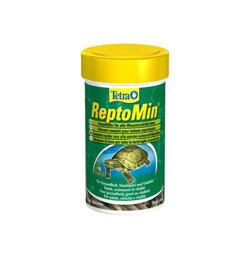 Tetra Reptomin 1L, Paws & Claws Pets