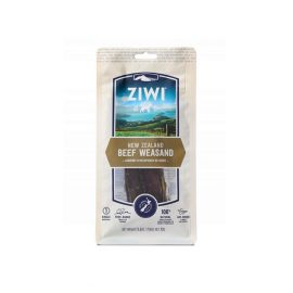 ZIWI® Beef Weasand Oral Chews for Dogs premium dog and cat treats at Paws & Claws Pets