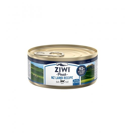 Ziwi Peak Lamb Recipe Canned Cat Food, Paws & Claws Pets
