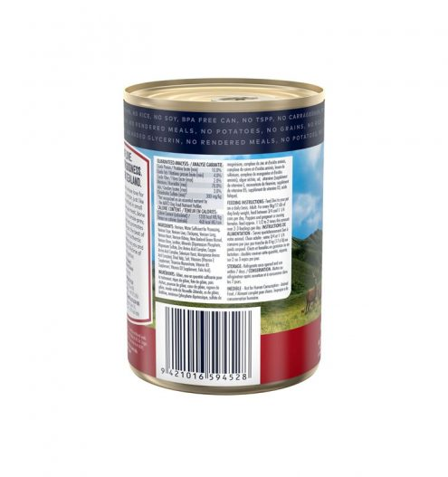 Ziwi Peak Venison Recipe Canned Dog Food, Paws & Claws Pets