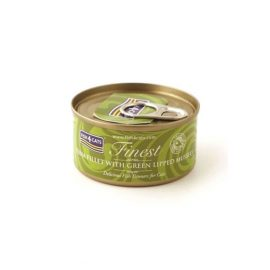 Fish4Cats Tuna Fillet with Mussels Wet Food at P&C pets the best petstore at your door!