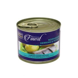 Fish4Dogs Herring Complete Wet Dog Food Paws N Claws Pets Best Online Store At Your Door