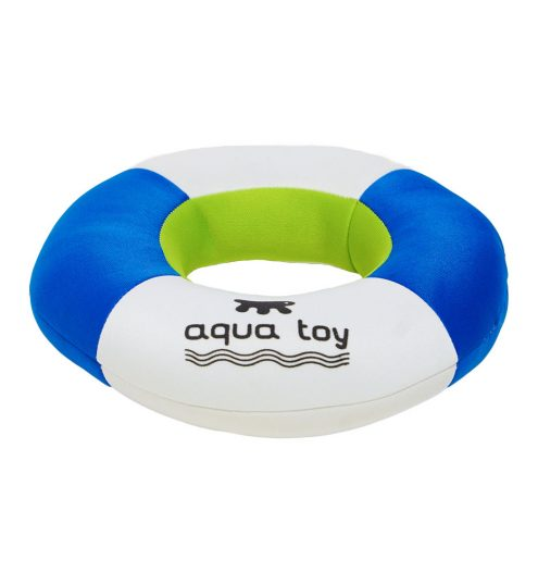 Aqua Dog Toy – Puppy Paddler, Paws & Claws Pets