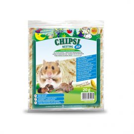 nesting material for hamsters