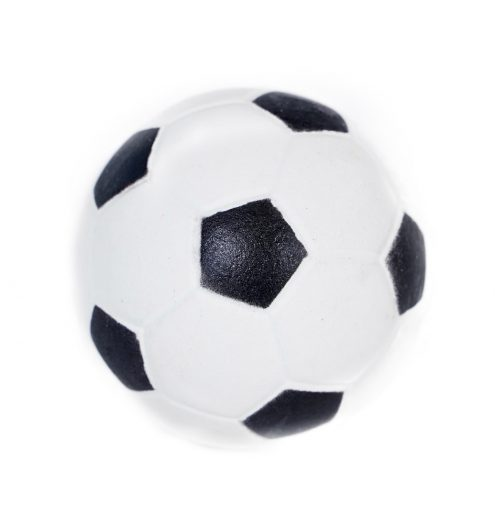 Football Dog Toy – Ruff 'N' Tumble, Paws & Claws Pets