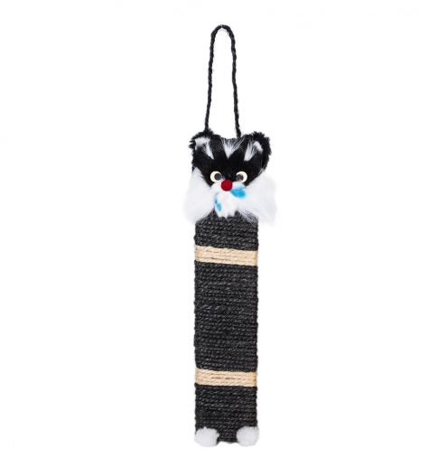 Hanging Cat Scratcher, Paws & Claws Pets