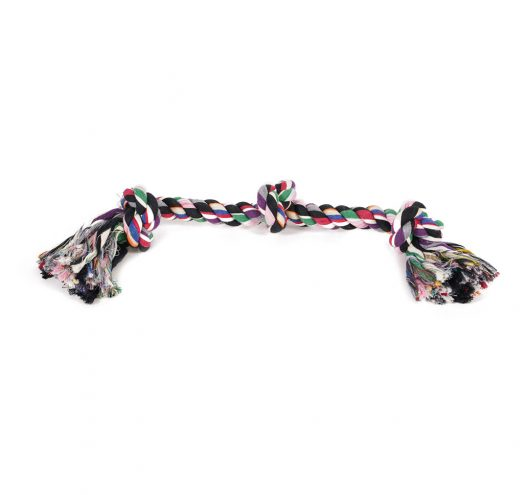 Tug of War Rope Dog Toy, Paws & Claws Pets