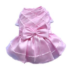Ballerina dog outfit It's the perfect option if you're looking for a cute costume or funky outfit for your pooch